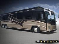 RV Type: Class A Year: 2008 Make: Newmar Model: