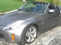 2008 NISSAN 350Z ROADSTER Our Location is: Andy Mohr