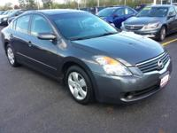 Here's a great deal on a 2008 Nissan Altima! This is an