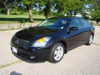 2008 Nissan Altima 2.5 Our Location is: Herb Chambers