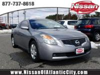 Look at this 2008 Nissan Altima 2.5 S. Its Variable