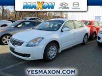 This 2008 Nissan Altima 2.5 S is offered to you for