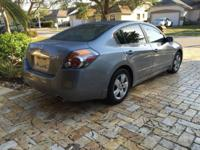Come get this Precision Gray Metallic 2008 Nissan