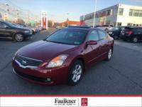 ***CARFAX 1-Owner...LOW, LOW MILES!!***New Front Brakes
