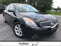 New Price! 2008 Nissan Altima ** Fresh PA State