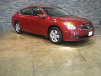 Options Included: N/ACARFAX- 1 OWNER, KEYLESS START AND
