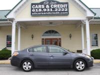 2008 Nissan Altima 2.5 S. $8777. Nissan at its BEST !!!
