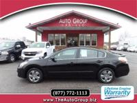 Options:  2008 Nissan Altima This 2008 Nissan Altima