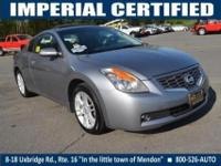 CARFAX 1-Owner. $2,300 below Kelley Blue Book! 3.5 SE