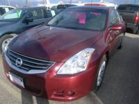 2008 Nissan Altima 3.5L SE for sale in Dickinson, ND.
