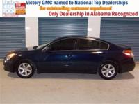 2008 Nissan Altima Smiles included! No extra charge!