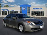 2008 Nissan Altima 4dr Car 2.5 S Our Location is: