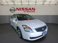 2008 Nissan Altima 4dr Sedan 2.5 Our Location is: