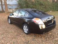 2008 Nissan Altima Asking $4300.00 OBO Nissan quality!.