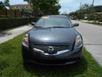 2008 Nissan Altima 2.5 S , clean title, very good
