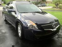 Make: Nissan Model: Altima Year: 2008 Mileage: ~67,000