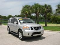 2008 Nissan Armada Sport Utility Our Location is: Wilde