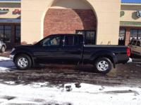 2008 Nissan Frontier Crew Cab Pickup - Long Bed SE Our
