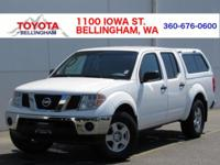 CREW CAB * 4X4 * AUTOMATIC * 4.0L V6 * TOW PACKAGE *