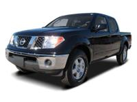 Scores 19 Highway MPG and 14 City MPG! This Nissan
