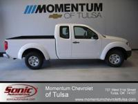2008 Nissan Frontier XE King Cab 5 speed manual 1