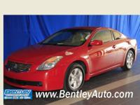 2008 Nissan Maxima Sedan Multi level heating passenger
