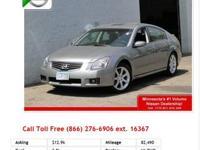 2008 Nissan Pathfinder SE Storm Gray Metallic V6 4.0L