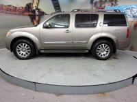 2008 Nissan Pathfinder CARS HAVE A 150 POINT INSP, OIL