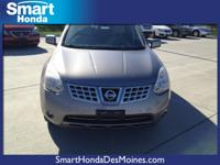 This 2008 Nissan Rogue SL is offered to you for sale by