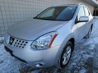This 2008 Nissan Rogue is in unbelievable condition