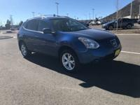 Experience driving perfection in the 2008 Nissan Rogue!