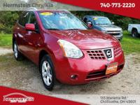 26/21 Highway/City MPG Recent Arrival! 2008 Nissan