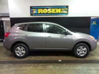 Look at this 2008 Nissan Rogue . Its Variable