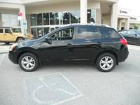 Pre-owned Special! AWD. Real gas sipper! Talk about