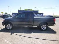 Options:  2008 Nissan Titan 4Wd King Cab Swb