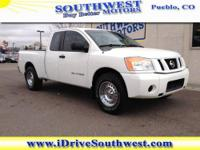 2008 Nissan Titan Truck XE Our Location is: Southwest