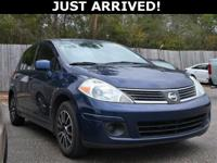 This Versa features: 32/24 Highway/City MPG  Buy with