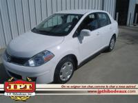 Options Included: N/AReal gas sipper!!! 32 MPG Hwy!!!