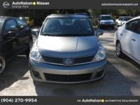 2008 Nissan Versa Our Location is: AutoNation Nissan