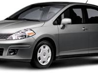 2008 Nissan Versa C For Sale.Features:Front Wheel