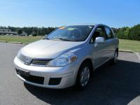 Options Included: N/AGreat MPG! Terrific fuel economy!