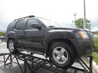 Snatch a deal on this 2008 Nissan Xterra X while we