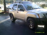 Options:  2008 Nissan Xterra |Clean Local Trade In!