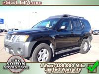 2008 Nissan Xterra Sport Utility SE Our Location is: