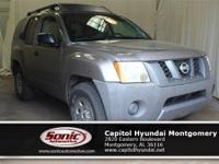 Boasts 20 Highway MPG and 15 City MPG! This Nissan