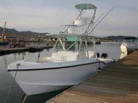 ULTIMATE FISHING MACHINE 31 OCEAN MASTER TWIN 300