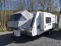 2008 Other CUB 235 CUB 235 Travel Trailers