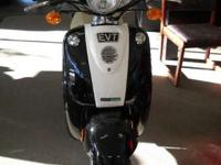 Scooters < 250cc 8191 PSN . 2008 Other EVT 2008 EVT