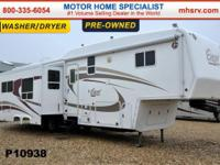 Fifth Wheels Fifth Wheels 5306 PSN . 2008 Other Limited