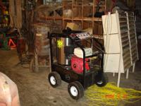 2008 Other Pressure washer Pressure washer 2008 Kleenco